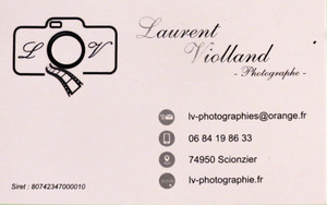 lv-photographies Scionzier, photographe