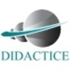 DIDACTICE Jeannick ANDRE Coullons, concepteur, formateur